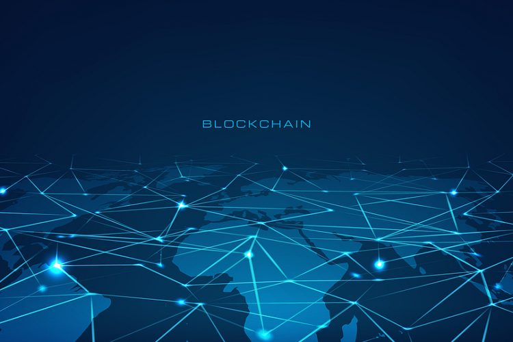 Blockchain blockchain development